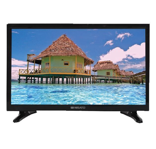 Nisato TV NLED1900JP LED TV 19 Inch