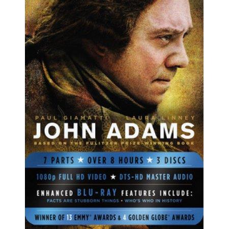 John Adams (Blu-ray)