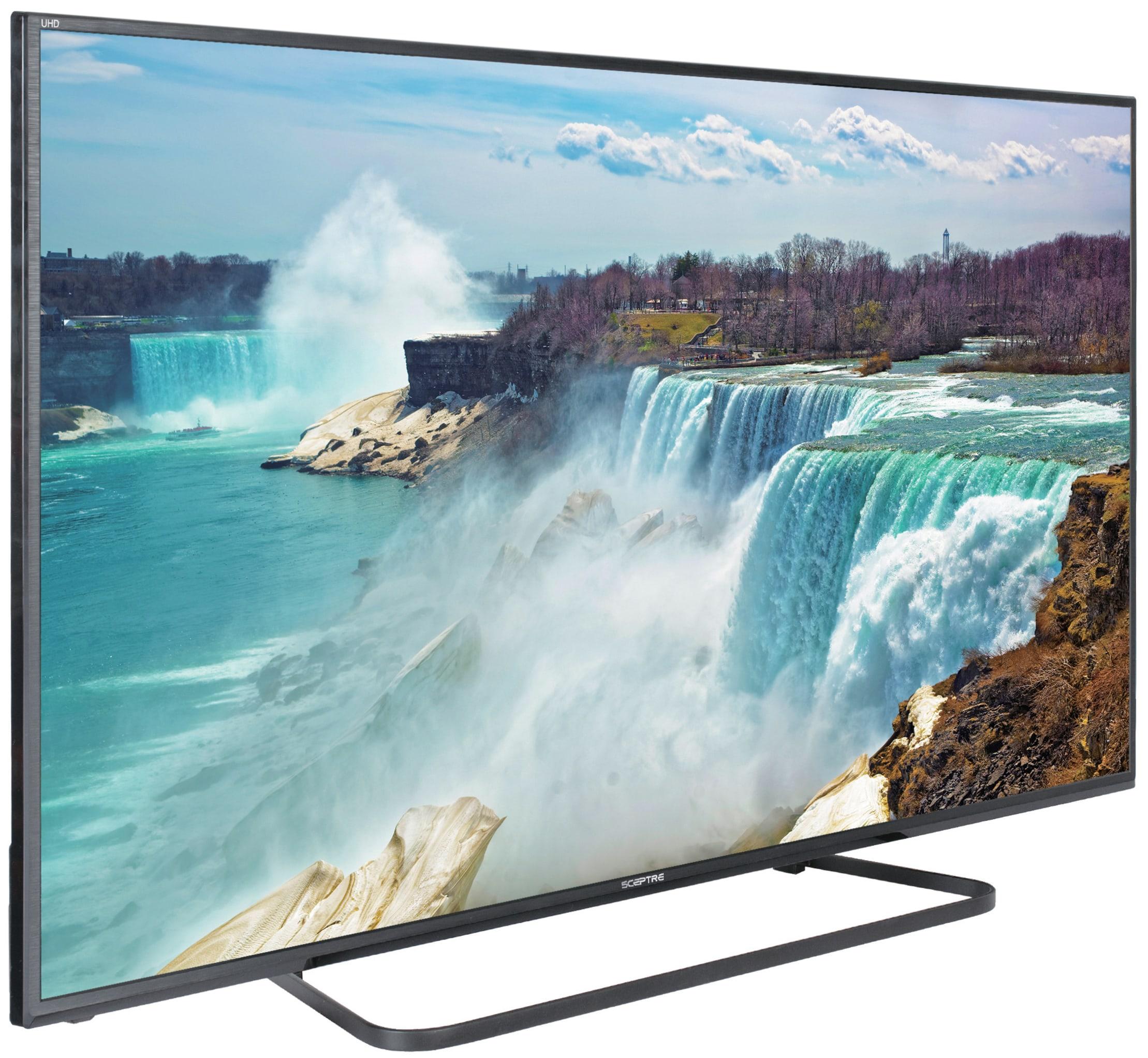 """Sceptre 49"""" Class 4K (2160P) LED TV (U500CV-U)"""