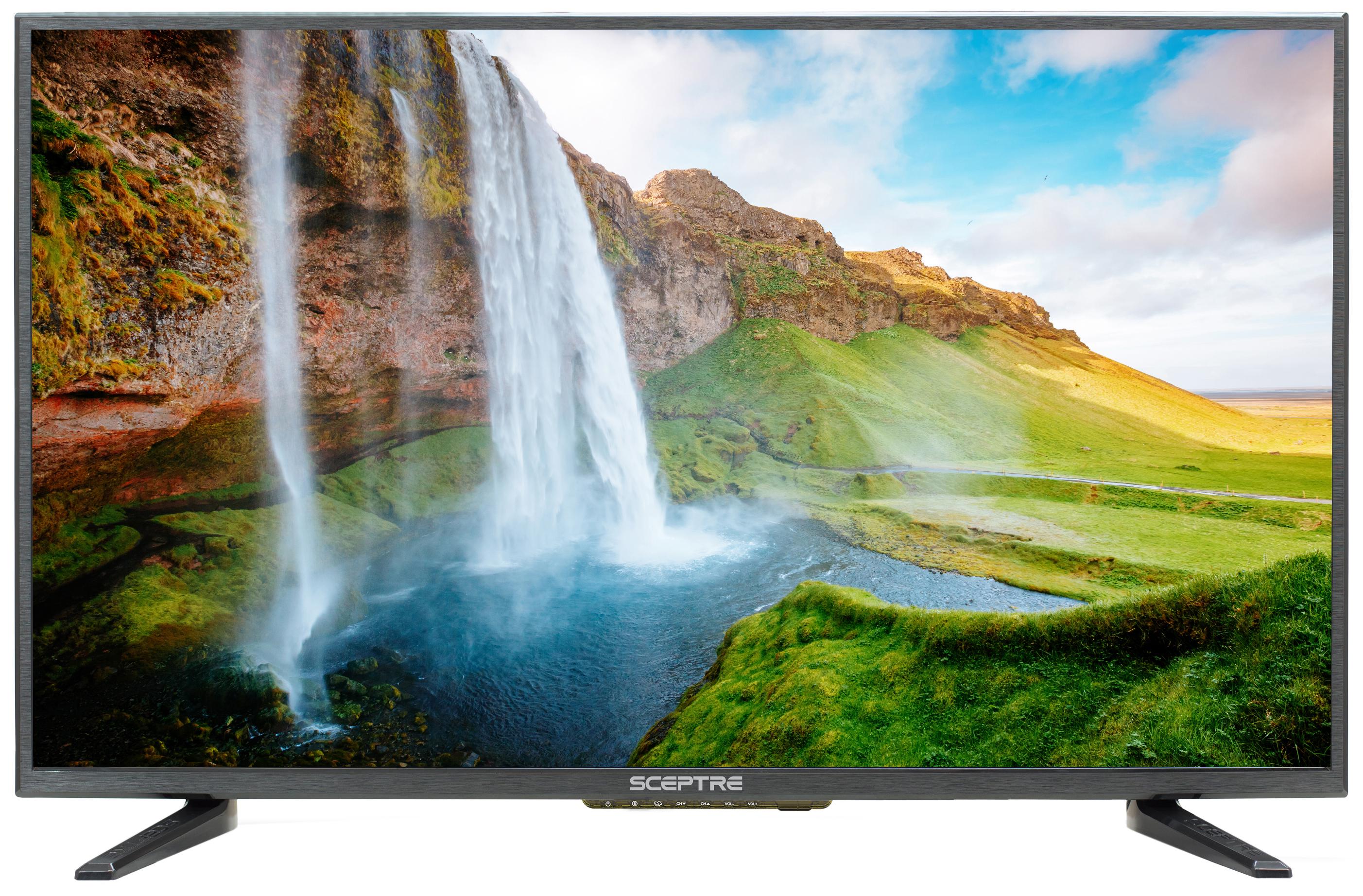 "Sceptre 32"" Class HD (720P) LED TV (X322BV-SR)"