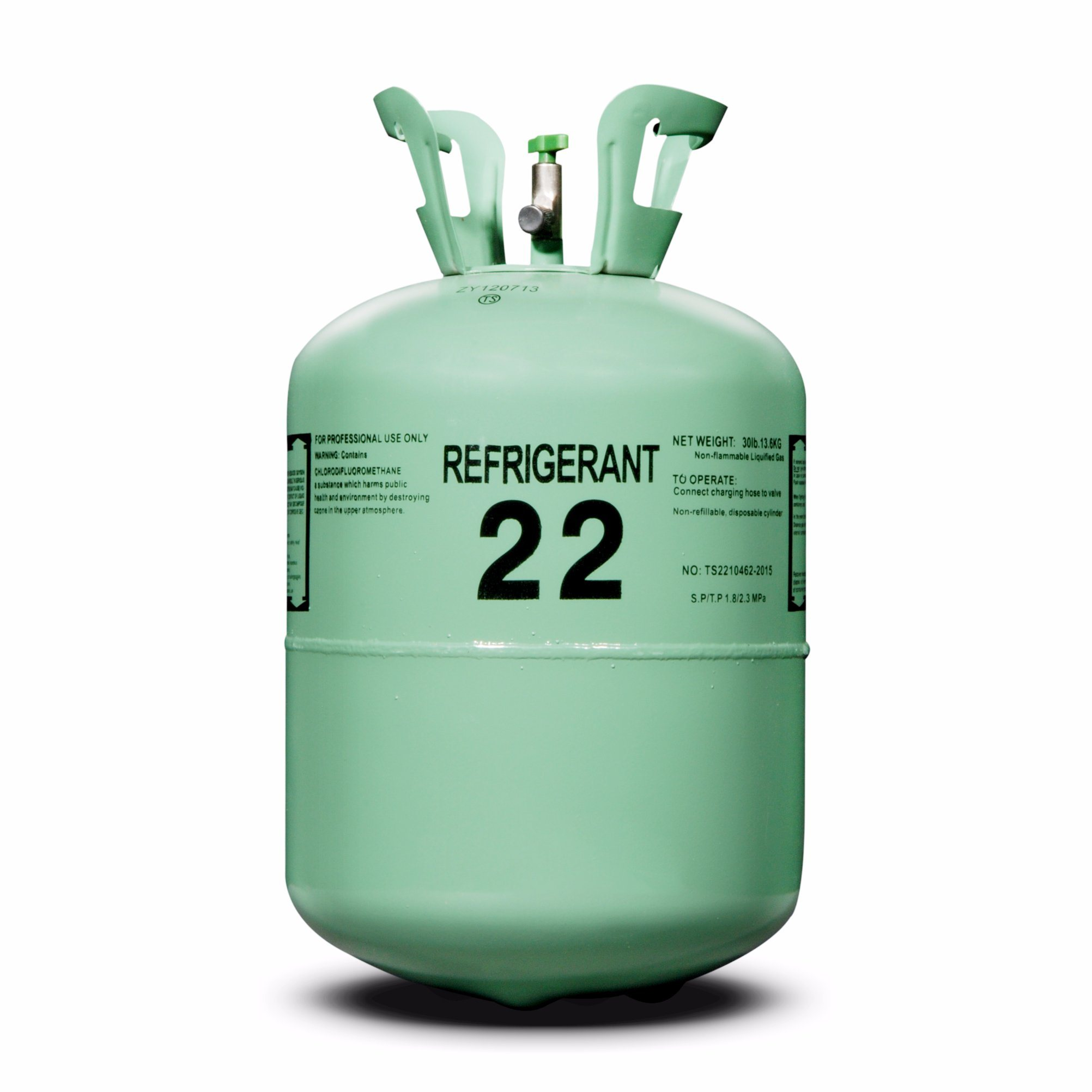 Gas 22