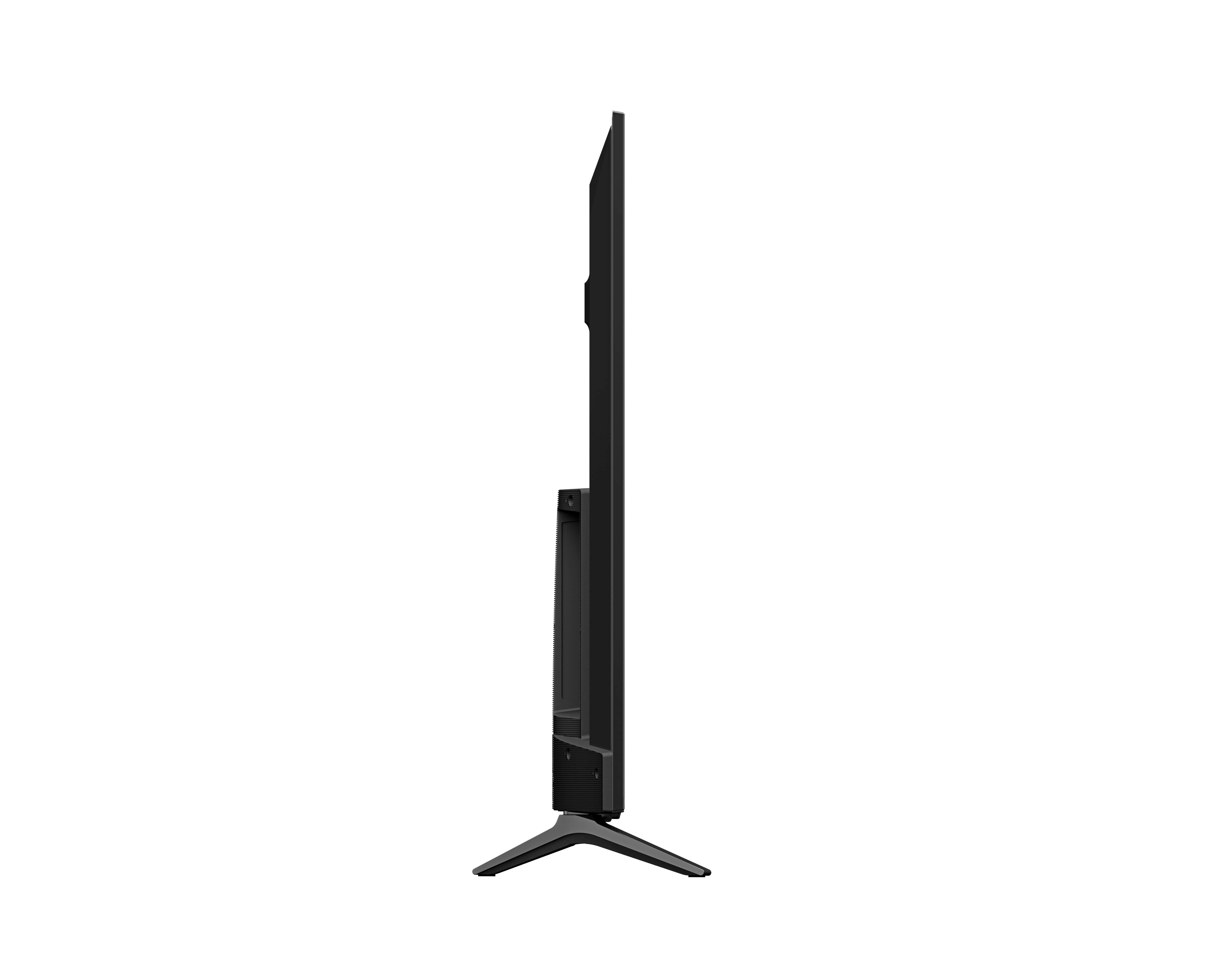 """Hisense 55"""" Class (54.6"""" diag.) UHD (2160P) Smart DLED TV (55H6E)"""