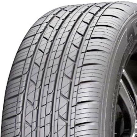 Milestar MS932 Sport Radial Tire, 205/55R16 91V