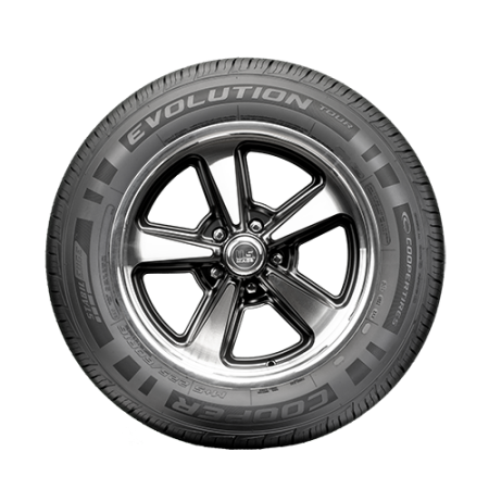 Cooper EVOLUTION TOUR 215/65R15 96T Tire
