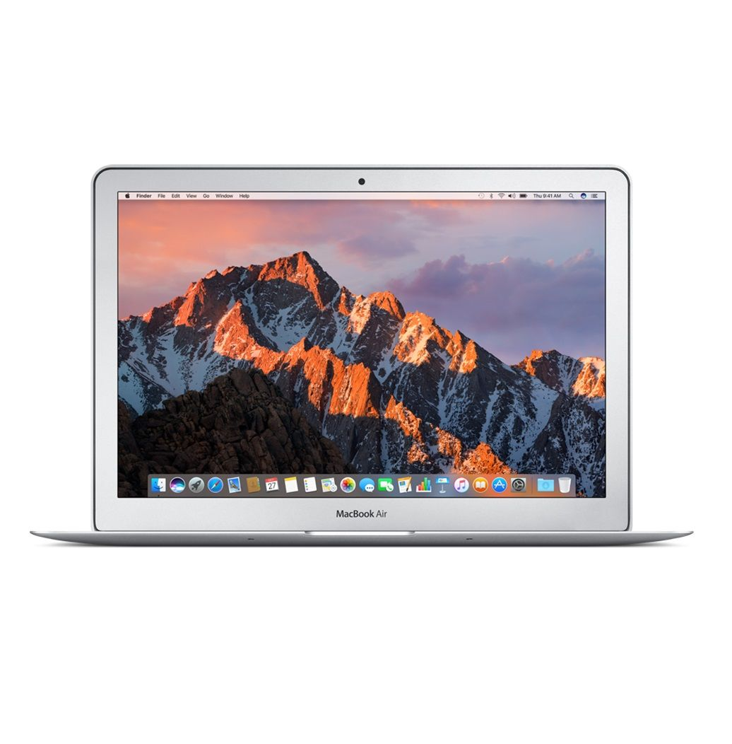 Apple MacBook MQD32EA OS X 128GB 8GB 13 Inch Laptop