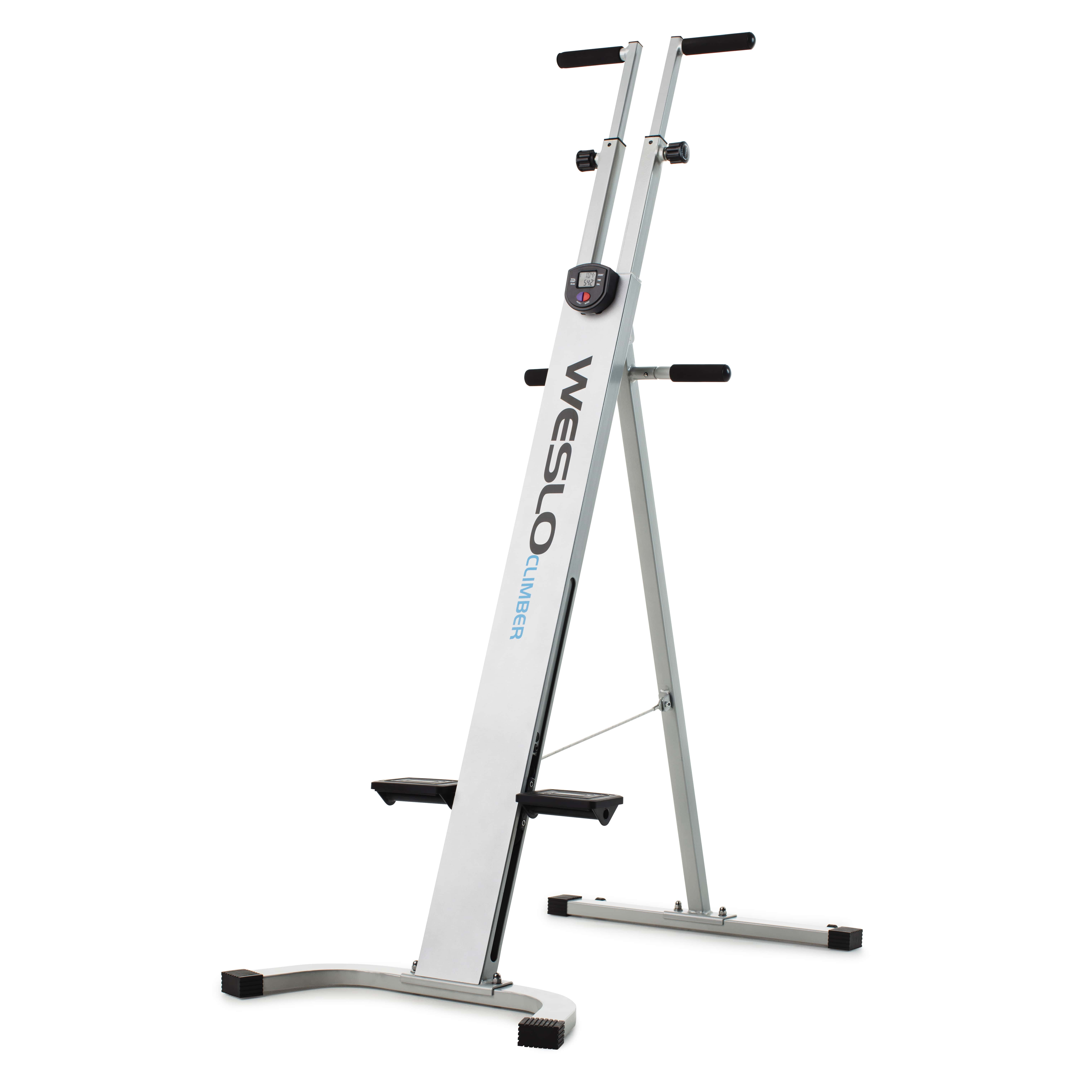 Weslo Climber, Total Body Workout Climber/Stepper