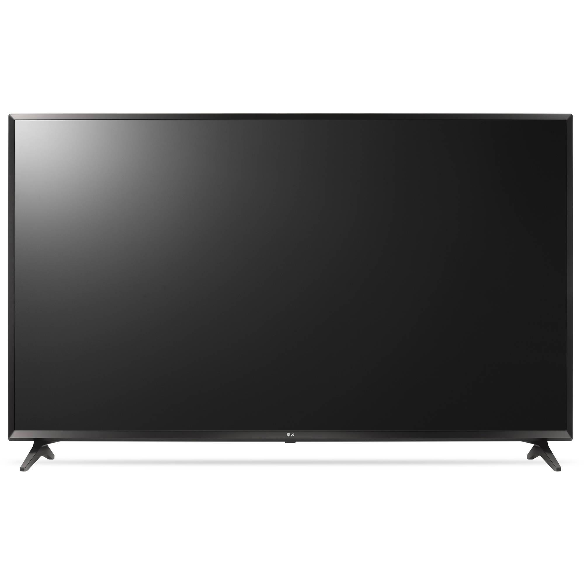 "LG 43"" Class 4K (2160p) Ultra HD Smart LED TV (43UJ6300)"