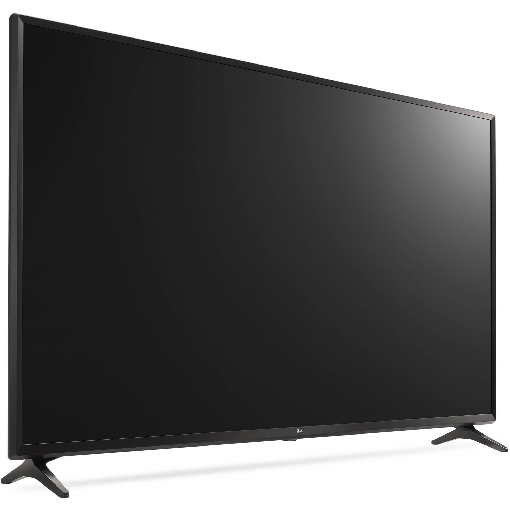 "LG 49"" Class 4K Ultra HD (2160P) Smart LED TV (49UJ6300)"