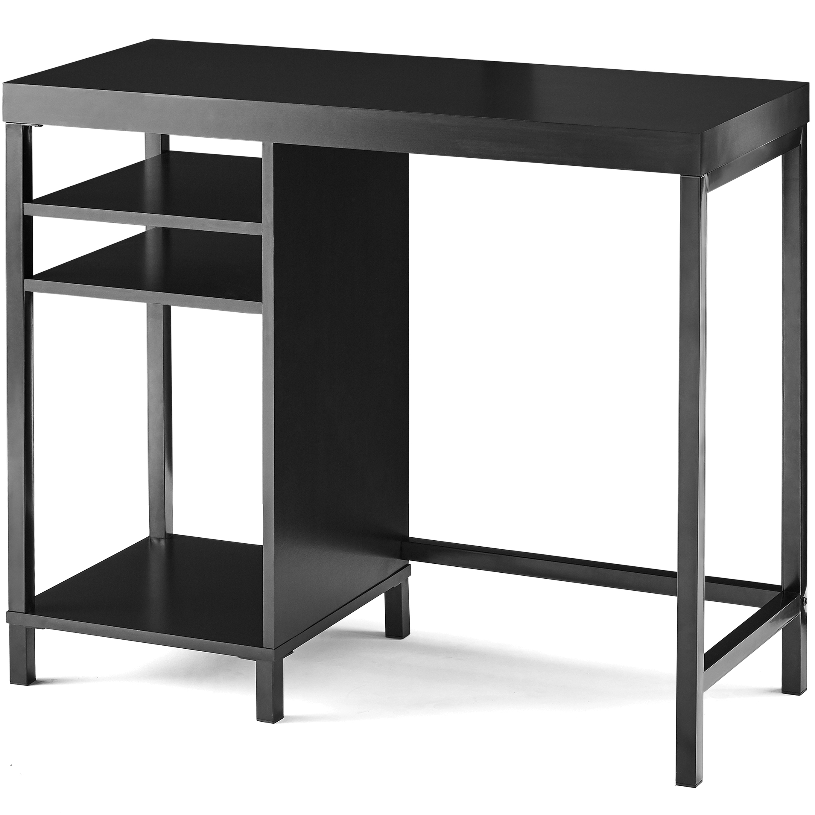 Mainstays Sumpter Park Cube Storage Desk, Multiple Colors
