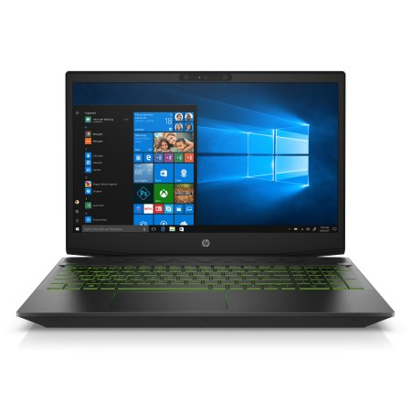 "HP Pavilion 15-cx0058wm 15.6"" FHD Gaming Laptop, Windows 10, Intel Corei5+ 8300H processor (Core i5 and IntelOptane memory), NVIDIA GeForce GTX 1050 Graphics, 8GB SDRAM Memory, 1TB Hard Drive"