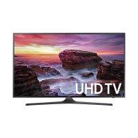"SAMSUNG 55"" Class 4K (2160P) Ultra HD Smart LED TV (UN55MU6290)"