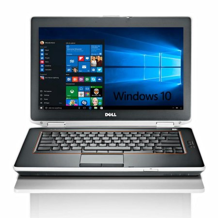 Dell Latitude E6420 Laptop - HDMI - Intel i5 2.5ghz - 4GB DDR3 - 320GB - DVDRW - Windows 10 64bit