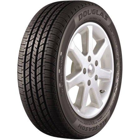 Douglas All-Season Tire 205/65R15 94H SL