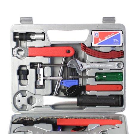 Bicycle Bike Repair Tools Tool Kit Made in Taiwan