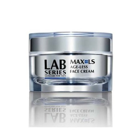 Lab Series max ls age-less face cream 1.7 oz