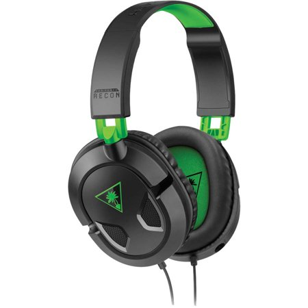 Turtle Beach Recon 50X Gaming Headset (Xbox One / PS4 / PC / Mobile)