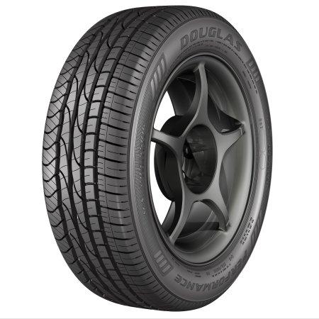 Douglas Performance Tire 215/55R17 94V SL