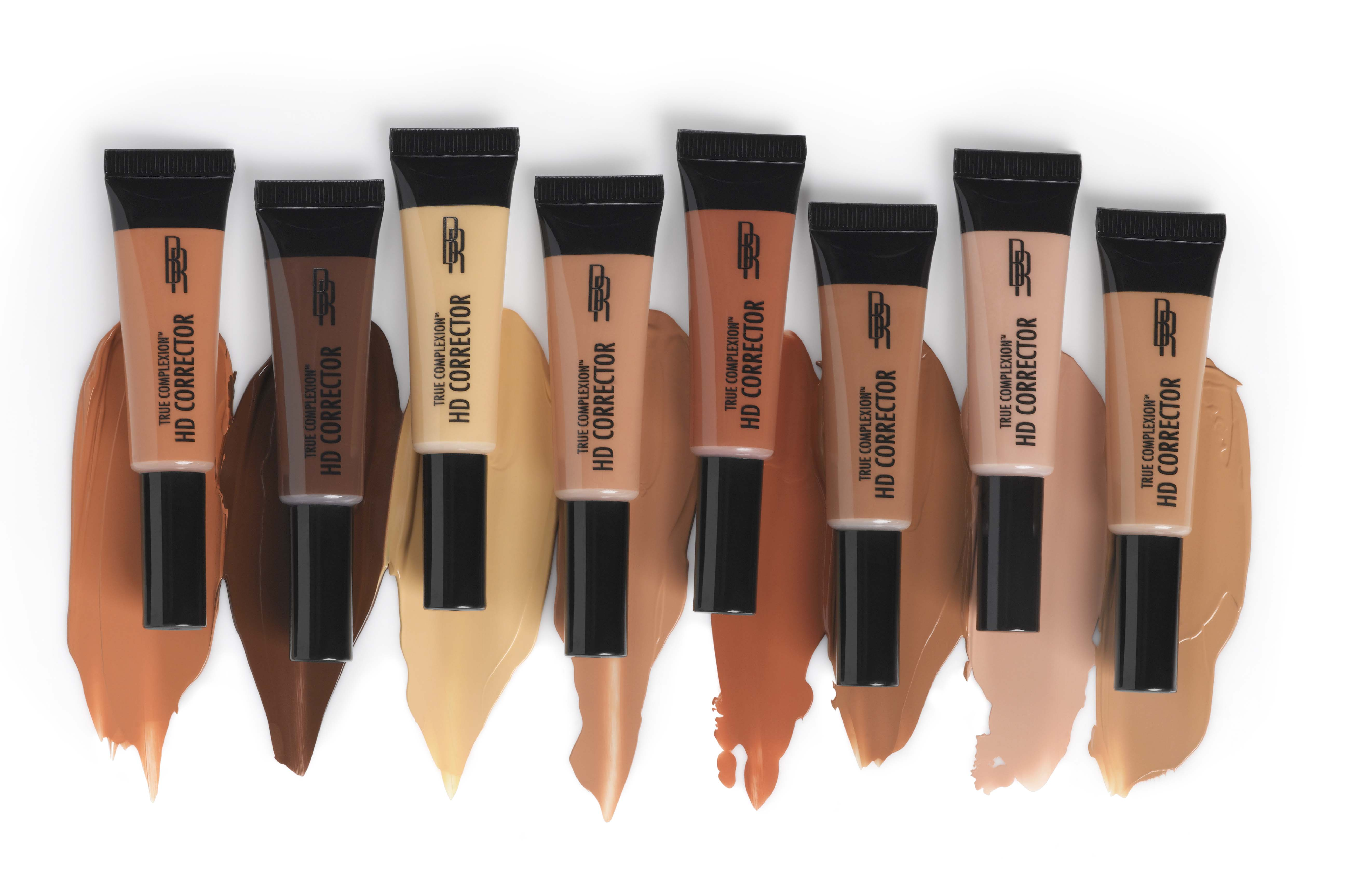 Black Radiance True Complexion HD Corrector Collection