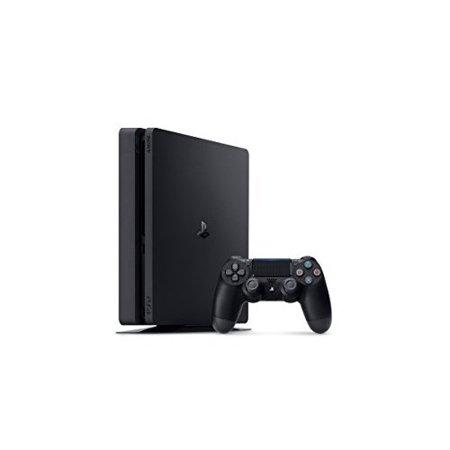 Refurbished Sony PlayStation 4 Slim 500GB PS4 Console