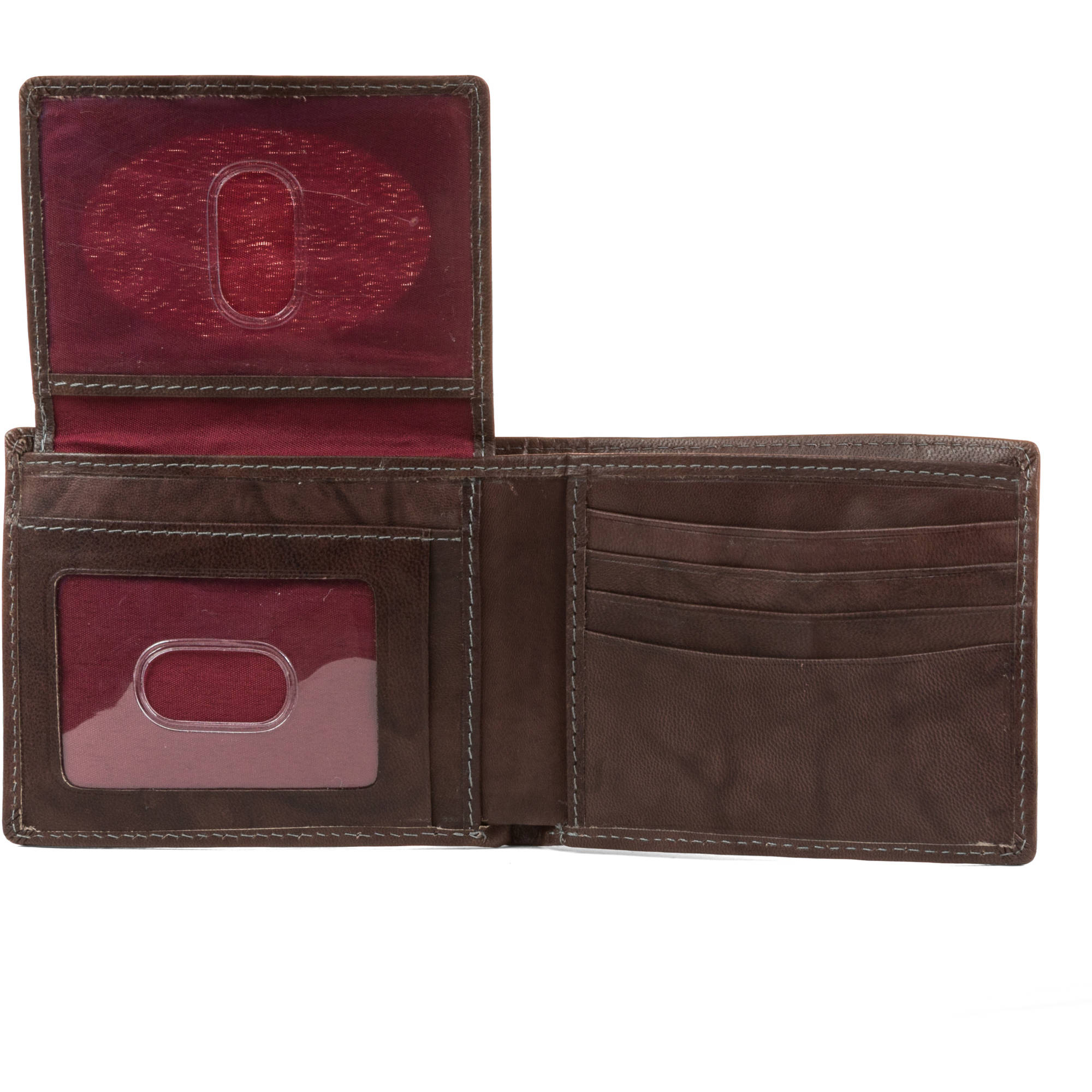 George Antique Passcase Wall