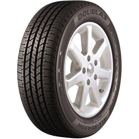 Douglas All-Season Tire 195/65R15 91H SL
