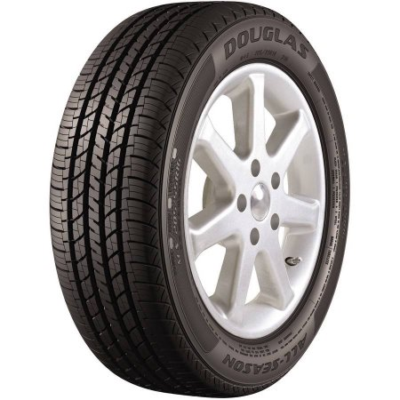Douglas All-Season Tire 195/60R15 88H SL