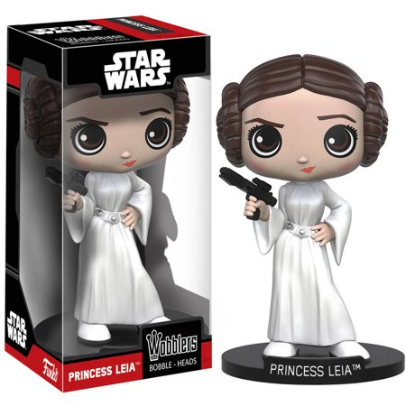 Funko Wobbler Star Wars, Princess Leia