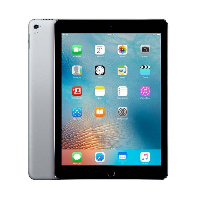 """Apple - iPad 5 MP2F2CLA Wi-Fi 32GB 9.7 """"- Space Gray"""