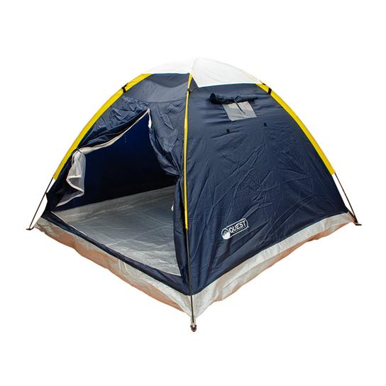 Camping tent for 6 people 9.8x6.8x4.6