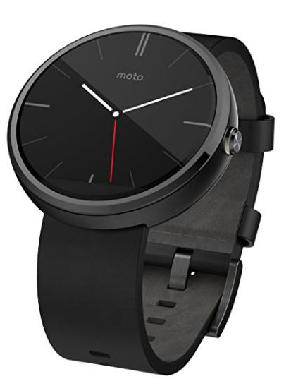 Reloj marca Motorola