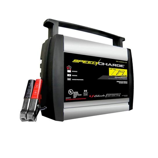 High frequency charger